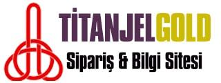 Titan Jel Türkiye Resmi Distribütörü
